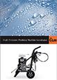 高圧洗浄機 EHW175 カタログ