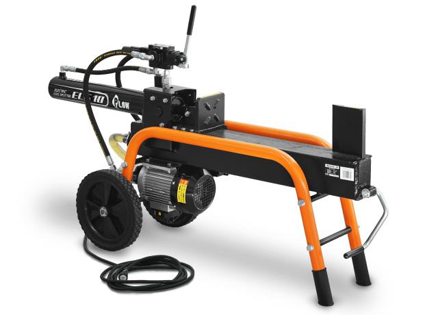 電動式小型薪割り機 ELS10 商品画像