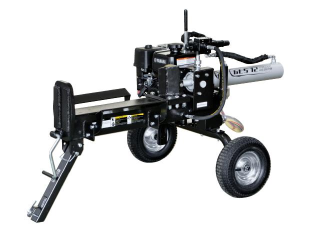エンジン式小型軽量薪割り機 GLS12 商品画像