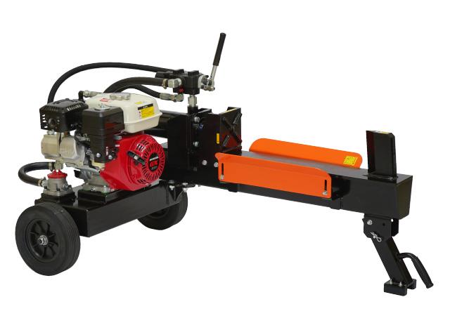 エンジン式小型薪割り機 PLOW GLS15 PRO 商品画像