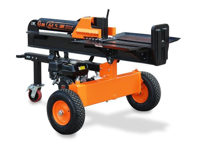 縦横兼用エンジン薪割り機 GLS30 商品画像
