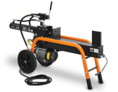 PLOW 電動薪割り機 ELS10