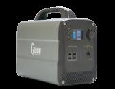PLOW ポータブル蓄電池 SB600