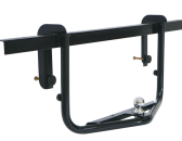 PLOW 薪割り機 牽引ヒッチ TOWHITCH01