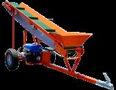 PLOW エンジン式 ベルトコンベア EBC2600